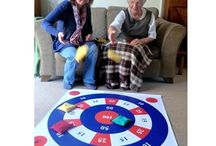 Aged care activities