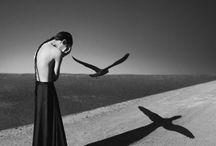 foto zwart wit