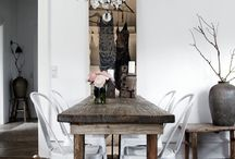 Into Interiors / The Twig team's inspirational interiors and super style picks