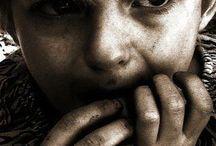 Pauvreté / Luttons contre la pauvreté
