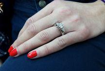 Δαχτυλίδια - Rings / Δαχτυλίδια από τις συλλογές μας...Rings from our collections..