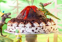 Grayson's Cake