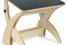 Чертежные столы