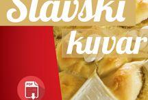 slavski kuvar