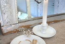 La salle de bain Alix D. Reynis / Déco d'intérieur salle de bain inspiration porcelaine Alix D. Reynis. Bathroom with porcelain