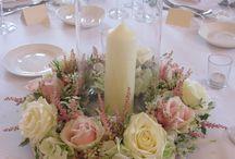 Vicki Walton Wedding Flower Inspiration