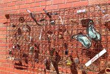 Merinda / Wall art