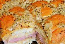 Sammy's - Sandwiches that is.