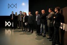 Moviement / International Film School Meeting. Encuentro Internacional de Escuelas de Cine organizado por Fundació Sorigué en el marco de su proyecto PLANTA. Balaguer, Lleida.