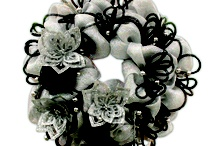 CD Wreath Ideas / by Crafts Direct
