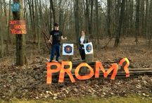 promposals / by ken Hess