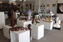 Wairoa Art Gallery