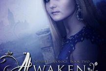 Awaken (book 2 of The Slumber Duology) releases 11/17/15