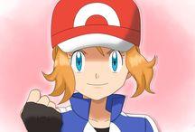 Pokemon Coloring
