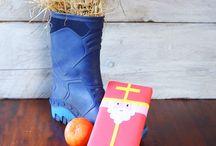 4Pure - Sinterklaas / Sinterklaas recipes and DIY