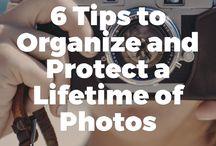 Life Organization Tips