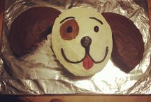 Birthday cakes / Birthday cake ideas for children