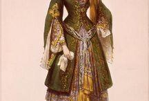 Osmanlı kadın