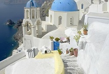 places to go Europe