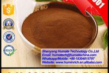SY3001 HuminRich Fulvic Acid