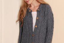 Irish Sweaters / Irish Sweaters for Women, Men and Children