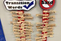 Literacy- Vocabulary