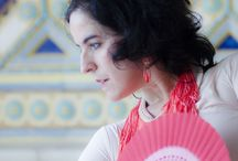 Magyar flamenco táncosok