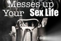 Relationships - Sexual Intimacy