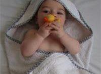 sortie de bain bebe