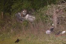 St Johns Crashes