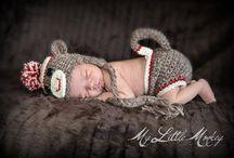 Baby Things I love  / by Brianna Goodman