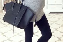 Pregnancy Fashion-Dressing that Bump/-