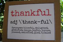 Volunteer Appreciation / by Ashley Fletcher