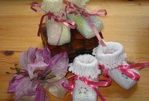 Hand knitting patterns