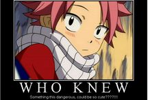 Fairy Tail / Love this character