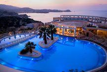 Lovely Summer nights in Crete!
