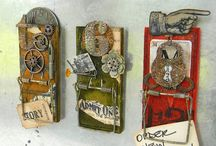 altered mouse traps