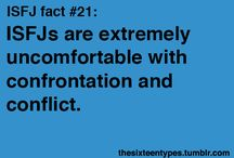 INFJ - Sums me up nicely