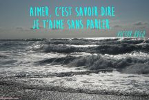 citations Amour impossible