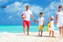 Mom Approved Bermuda Fun / From sailing to searching for seaglass, Bermuda has activities the whole family can enjoy! http://bit.ly/15u1p8L