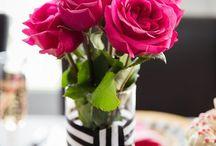 Floral clients