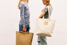 BAGS / Bags - You can never have too many!