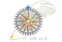 Elle Parle / She speaks truth, love, wisdom, power and forgiveness