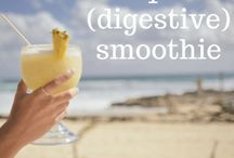 Digestive Health / Helpful information about keeping your digestion healthy