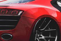 AUDI / Autopoťahy pre vozidlá značky AUDI