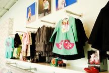 mini fashion's / by Kathryn Kempson