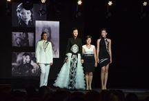 Kéki Andi divattervező -  fashion designer