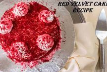 Red Velvet Cake / Red velvet cake is the delicious recipes one of the best cake in all full recipes of red velvet cake with fooodiz a Indian food items recipes site.