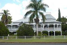 Queenslander - Living the Dream!