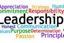 Leadership Training courses @ Hatton